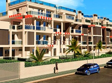 Residencial Victoria I