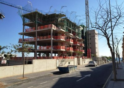 Edificio Miró