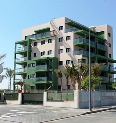 Edificio-Dalí
