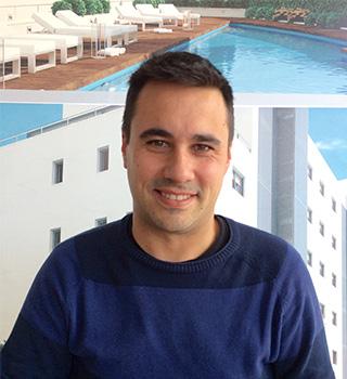 Jorge Blázquez Fernández
