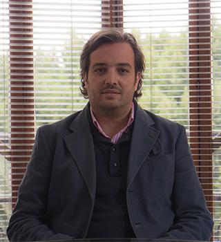 José Luis García Soro
