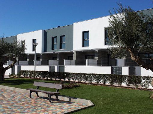 Residencial Azahar – Fase IV