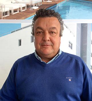 Rafael Sánchez Farrán