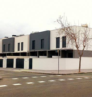 Residencial Azahar – Fase III