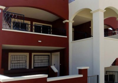 Residencial Victoria Hills
