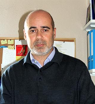 Vicente Pérez Giménez