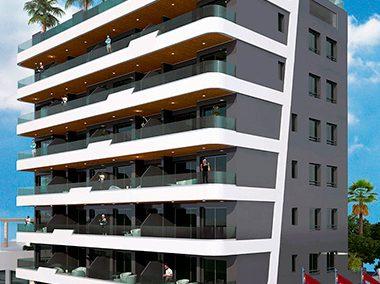 Edificio Ocean Drive
