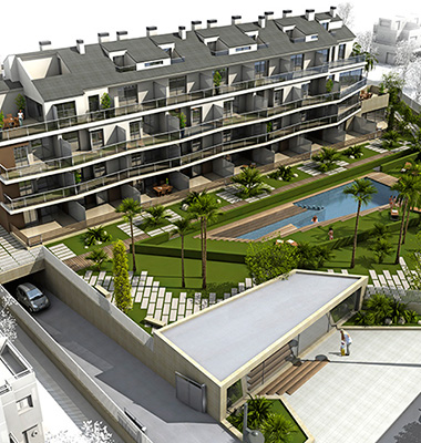 Residencial Victoria II
