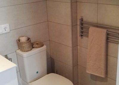 Dormitorio principal - Baño II-min