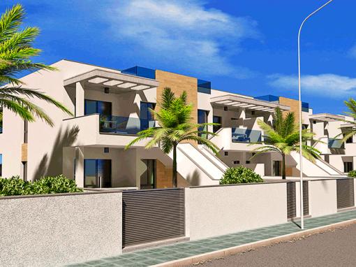 Residencial Azahar III – Fase III